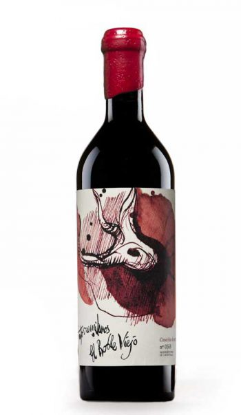 bodega ribera del duero vino torremilanos ROBLE VIEJO