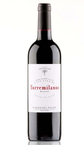 torremilanos vino reserva
