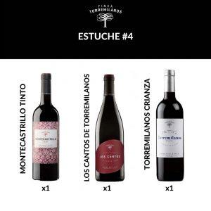 Estuches de vino   Estuche #4