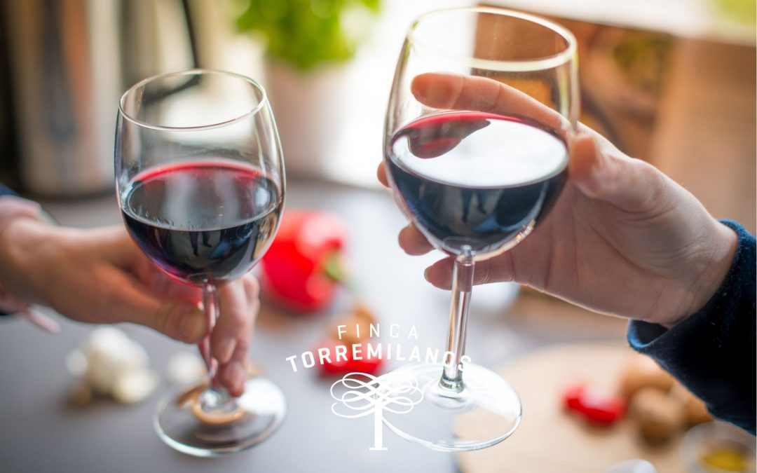 conservar vino en casa
